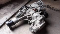 Раздаточная коробка. Suzuki Grand Vitara, JT Suzuki Escudo, TDA4W, JT Двигатель J24B