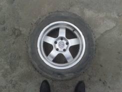 Продам колеса c литыми дисками. x16 5x114.30