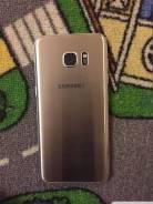 Samsung galaxy s 7 edge. Б/у