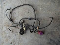 Провода аккумулятора. Honda Accord, CF4 Двигатель F20B