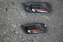 Ручка двери внутренняя. Honda Accord, CF4
