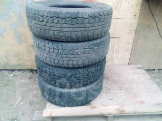 Dunlop. Зимние, 2009 год, 30%, 4 шт
