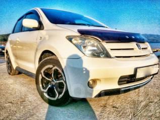 Toyota ist. автомат, передний, 1.3 (87 л.с.), бензин, 133 500 тыс. км
