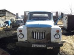 ГАЗ 53. Продаётся самосвал , 4 254 куб. см., 4 000 кг.