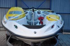 BRP Sea-Doo. Год: 2007 год, длина 4,67м., двигатель стационарный, 215,00л.с., бензин