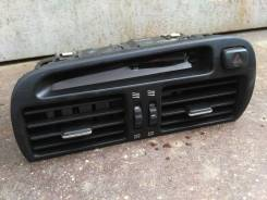 Патрубок воздухозаборника. Toyota Aristo, JZS161