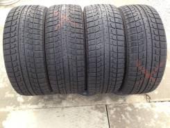 Bridgestone Blizzak Revo2. Зимние, 2008 год, износ: 10%, 4 шт