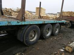 "Schmitz Cargobull. Продается полуприцеп ""Шмитц"" три оси, ХТС длина 13,8 м."