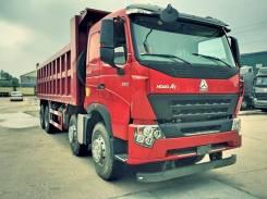 Howo A7. Выстовлены на продажу в наличии (10 шт), 9 726 куб. см., 400 000 кг.