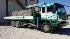 Mitsubishi Fuso. Продается грузовик , 15 000 куб. см., 12 000 кг.