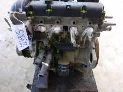 Двигатель Ford Focus 1.4 , ASDВ 2010 года