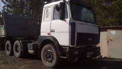 МАЗ 64229. Продается седельный тягач МАЗ, 14 866 куб. см., 24 000 кг.