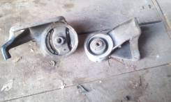 Подушка двигателя. Mitsubishi Galant, E32A Двигатели: 4G37, G37B