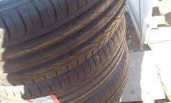 Bridgestone Turanza. Летние, без износа, 4 шт. Под заказ из Тюмени