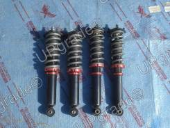 Койловер. Toyota Crown, GS171, JZS171, JZS175 Toyota Verossa, JZX110, GX110 Toyota Mark II, GX110, JZX110 Lexus IS300, JCE10 Lexus IS200