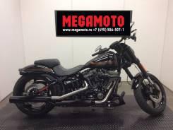 Harley-Davidson CVO Pro Street Breakout FXSE. 1 800 куб. см., исправен, птс, без пробега. Под заказ