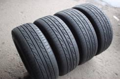Dunlop SP Sport LM704. Летние, 2015 год, износ: 20%, 4 шт