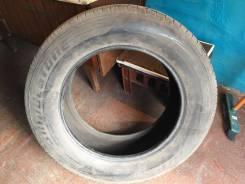 Bridgestone Dueler H/P. Летние, 2011 год, износ: 30%, 1 шт