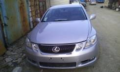 Капот. Lexus: GS460, GS350, GS300, GS430, GS450h Двигатели: 3GRFE, 3GRFSE, 2GRFSE, 3UZFE, 1URFSE