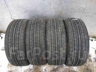 Goodyear GT-Eco Stage. Летние, износ: 5%, 4 шт