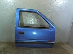 Дверь боковая Opel Frontera A 1992-1998, правая передняя