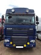 DAF XF 105. Продам автомобили DAF XF105/460 2008года выпуска в сцепке с полуприцеп, 12 902 куб. см., 20 500 кг.
