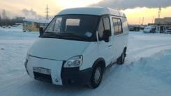 ГАЗ 2752. Продается Соболь 2012г., 2 890 куб. см., 2 800 кг.