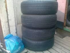 Dunlop Grandtrek ST30. Летние, 2011 год, износ: 50%, 4 шт