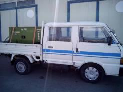 Mazda Bongo Brawny. Грузовик с компрессором, 2 000 куб. см., 1 000 кг.