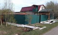 Продам земельный участок 5 соток с кирпичным домом, село Михайловка. 500 кв.м., собственность, электричество, вода, от частного лица (собственник). Ф...