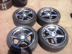 BMW Racing Dynamics. 8.5x18, 5x120.00, ET38