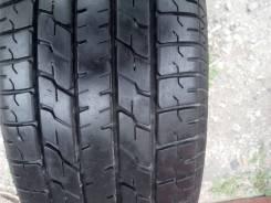Bridgestone B390. Летние, 2002 год, износ: 30%, 1 шт