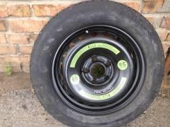 Запасное колесо Мерседес W203. 6.0x16 5x112.00 ЦО 67,0мм.