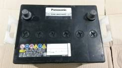 Panasonic. 75 А.ч., производство Япония