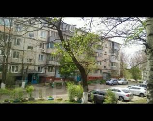 3-комнатная, улица Постышева 43. БАМ, частное лицо, 62 кв.м. Дом снаружи