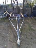 Прицепы. Г/п: 1 500 кг., масса: 300,00кг.