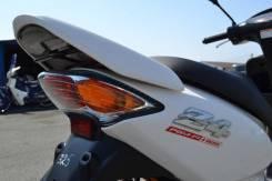 Honda Dio AF63 Z4. 50 куб. см., исправен, без птс, без пробега