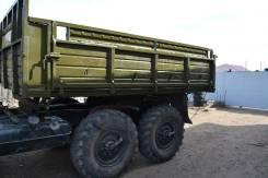 ЗИЛ 131. Продается ЗИЛ-131, 6 000 куб. см., 6 000 кг.