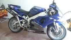 Yamaha R1. 1 000 куб. см., исправен, птс, без пробега