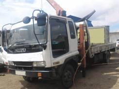 Isuzu Forward. Продается ., 8 828 куб. см., 7 980 кг.
