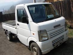 Suzuki Carry Truck. Продается грузовик Suzuki Carry, 660 куб. см., 350 кг.