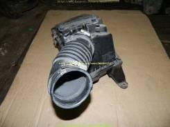 Корпус воздушного фильтра. Subaru Legacy B4, BE5