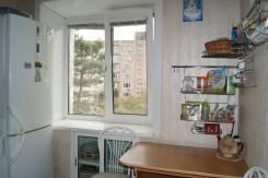 2-комнатная, переулок Байкальский 4. Индустриальный, частное лицо, 44 кв.м.
