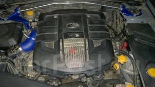 Защита двигателя пластиковая. Subaru Outback, BP9 Subaru Legacy, BP9, BL9 Двигатели: EJ25, EJ253