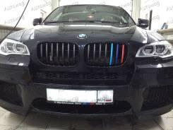 Эмблема решетки. BMW X6, F16 BMW X5, F15