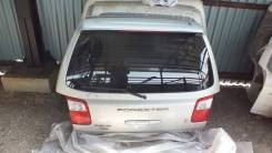 Дверь багажника. Subaru Forester, SF5, SF9 Двигатели: EJ205, EJ254, EJ201