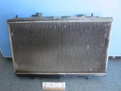 Радиатор охлаждения двигателя. Mitsubishi Dingo, CQ2A
