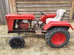 Laigong. Продам мини трактор, 390 куб. см.