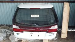 Дверь багажника. Subaru Legacy, BH5, BHE, BH9 Двигатели: EJ206, EJ208, EJ254, EJ201, EJ202, EZ30D, EJ204