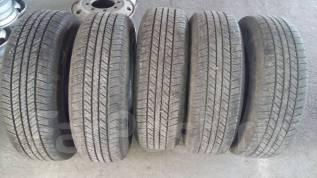 Bridgestone. Летние, 2011 год, износ: 5%, 5 шт